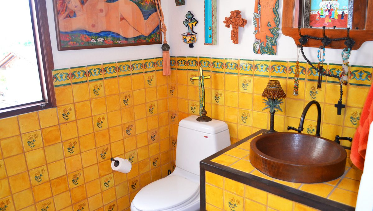 Condo Talavera Gringo Gulch - Puerto Vallarta Property For Rent  (32)