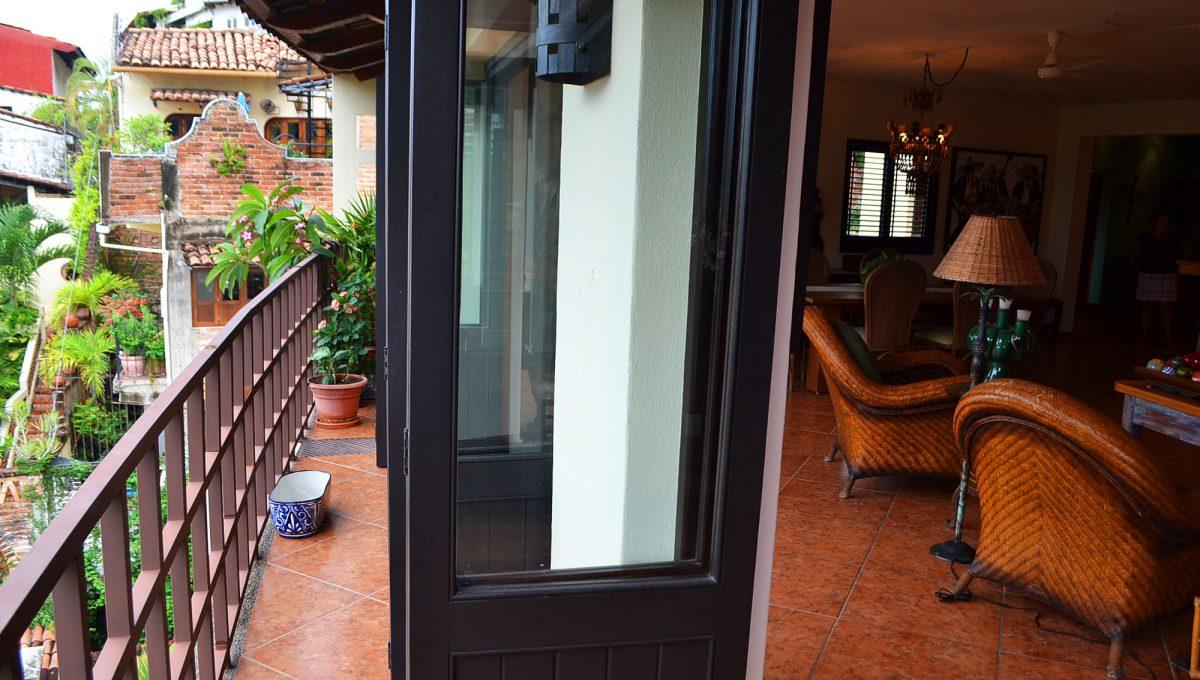 Condo Talavera Gringo Gulch - Puerto Vallarta Property For Rent  (45)