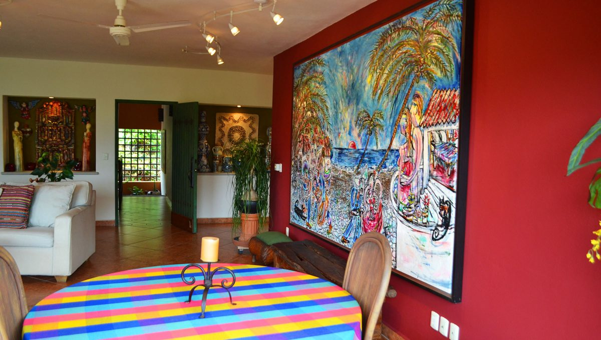 Condo Talavera Gringo Gulch - Puerto Vallarta Property For Rent  (46)
