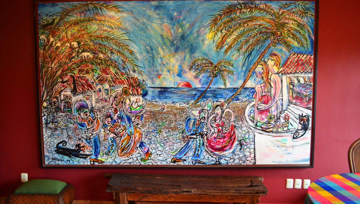 Condo Talavera Gringo Gulch - Puerto Vallarta Property For Rent  (48)