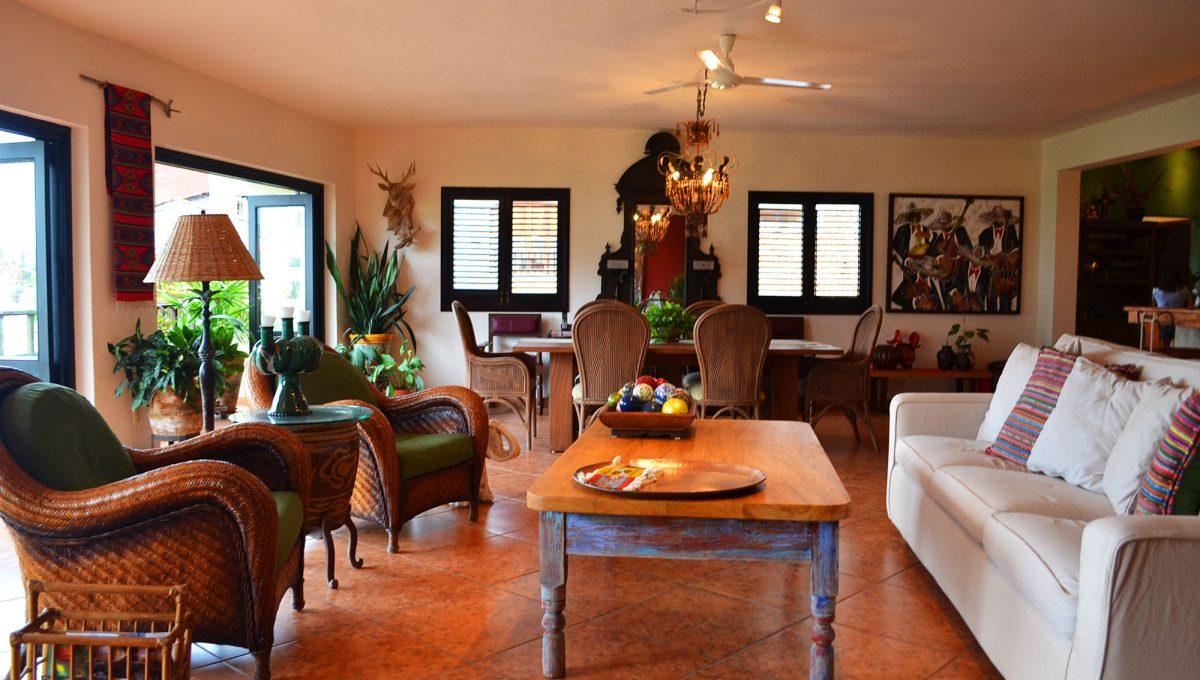 Condo Talavera Gringo Gulch - Puerto Vallarta Property For Rent  (5)