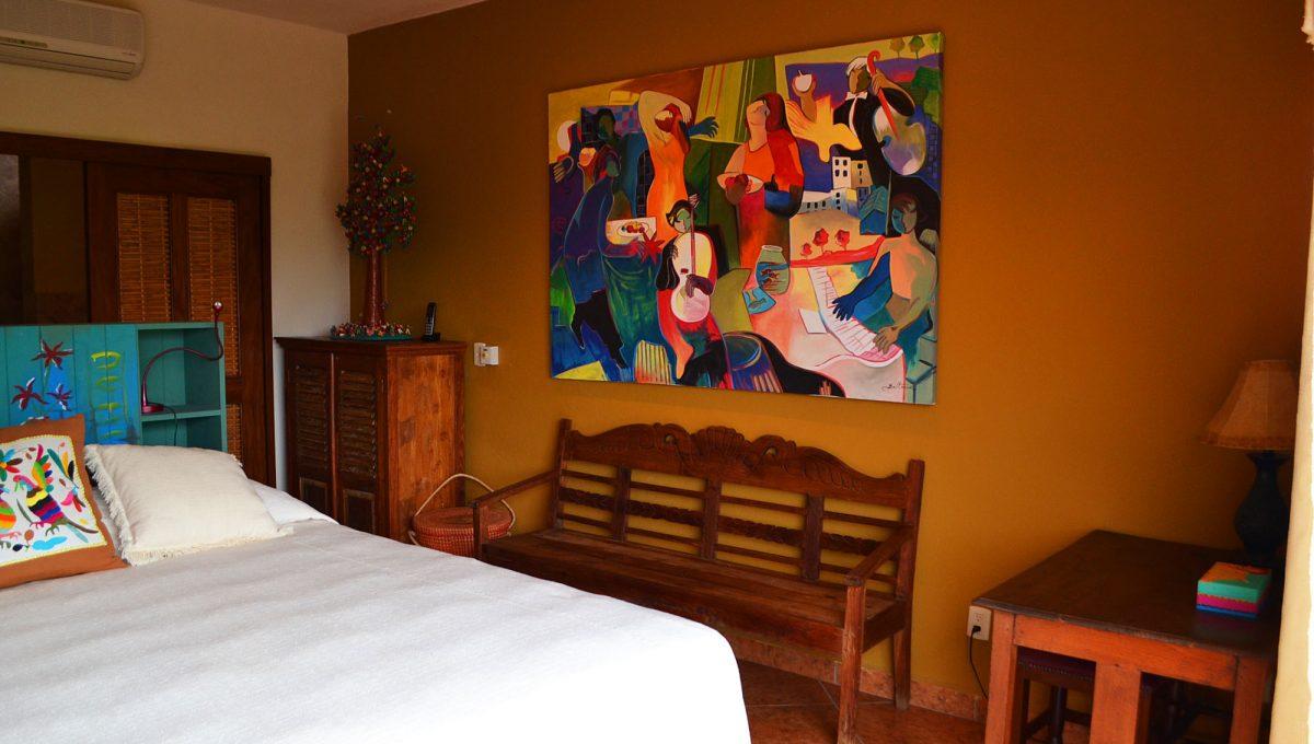 Condo Talavera Gringo Gulch - Puerto Vallarta Property For Rent  (66)