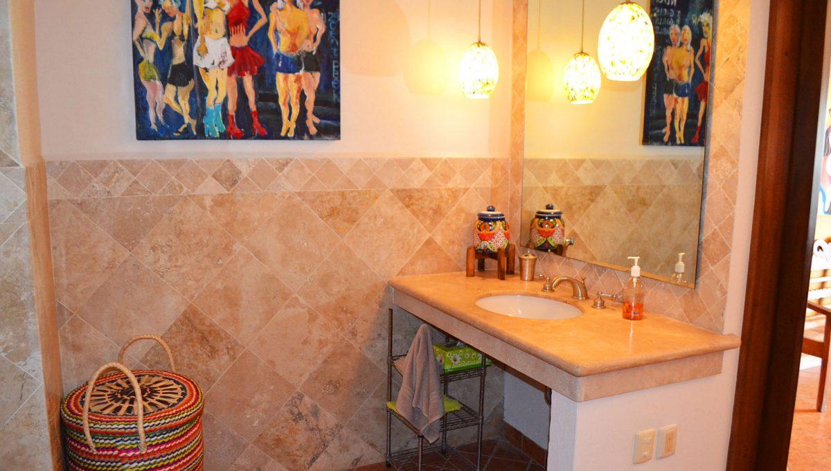 Condo Talavera Gringo Gulch - Puerto Vallarta Property For Rent  (78)