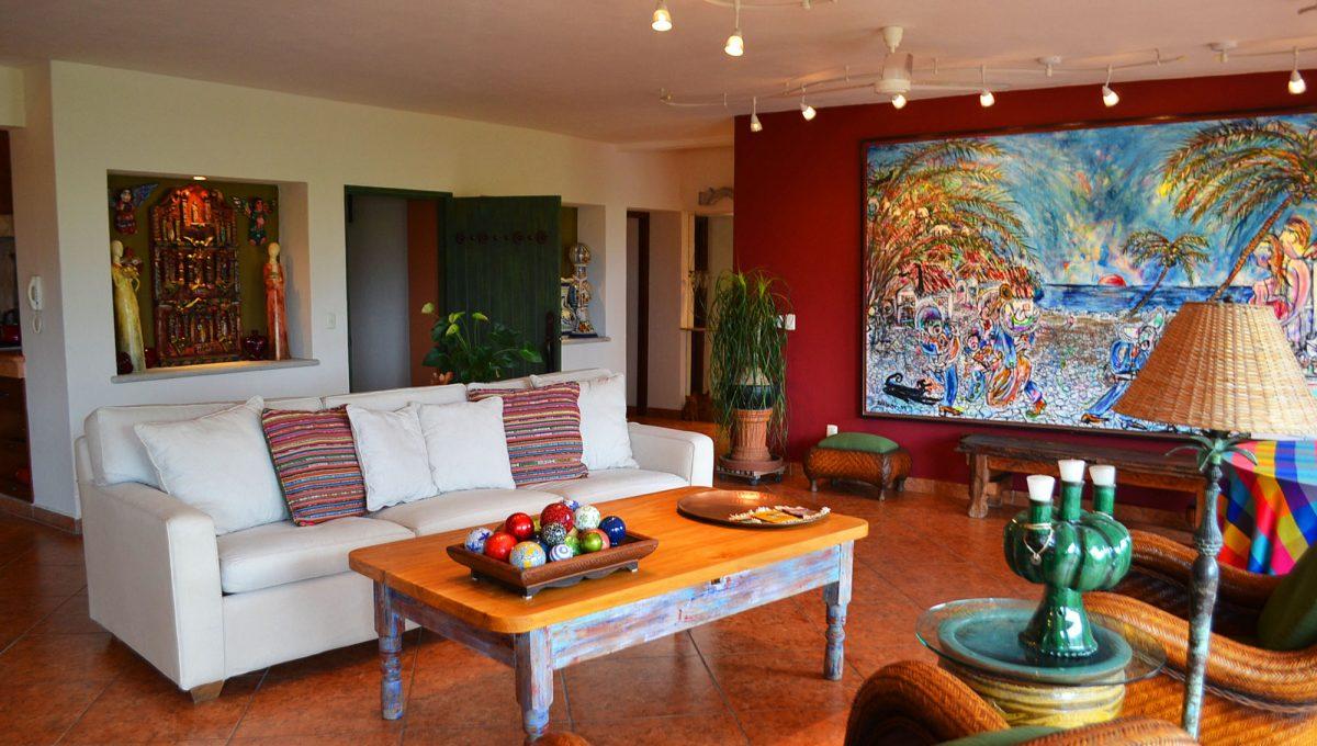 Condo Talavera Gringo Gulch - Puerto Vallarta Property For Rent  (8)