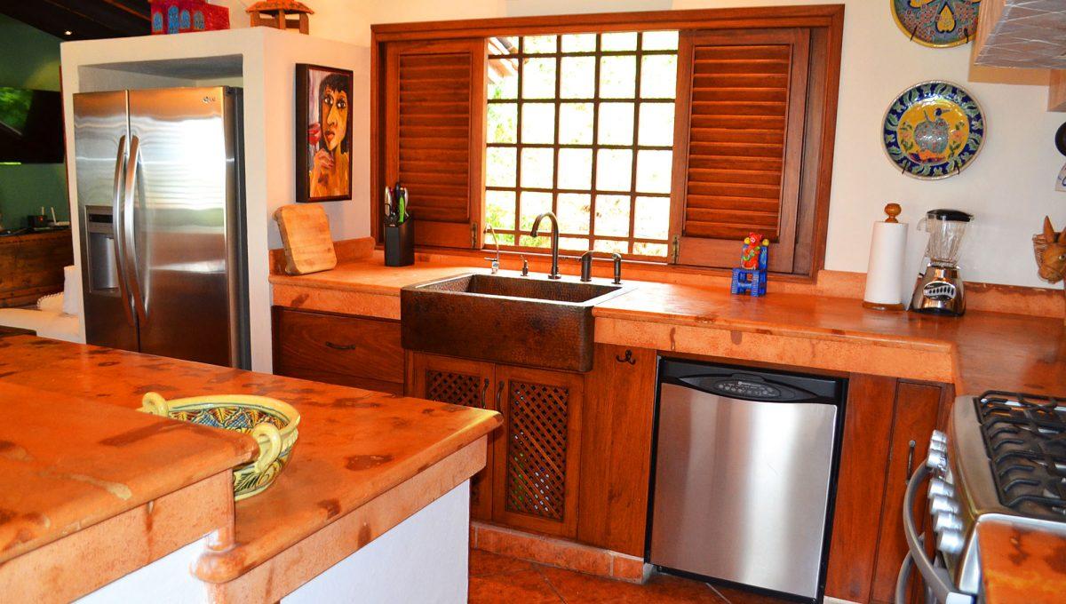 Condo Talavera Gringo Gulch - Puerto Vallarta Property For Rent  (89)