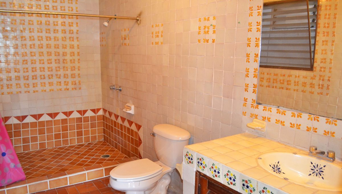Manzana 3bed Versalles - Puerto Vallarta Property For Rent (14)