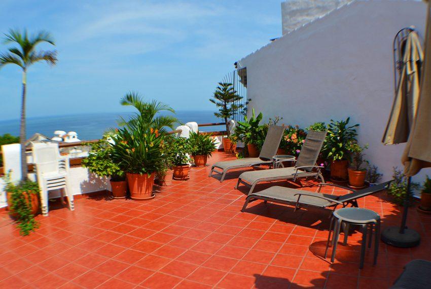 Santa Barbara Studio - Amapas Puerto Vallarta Vacation Rental (20)