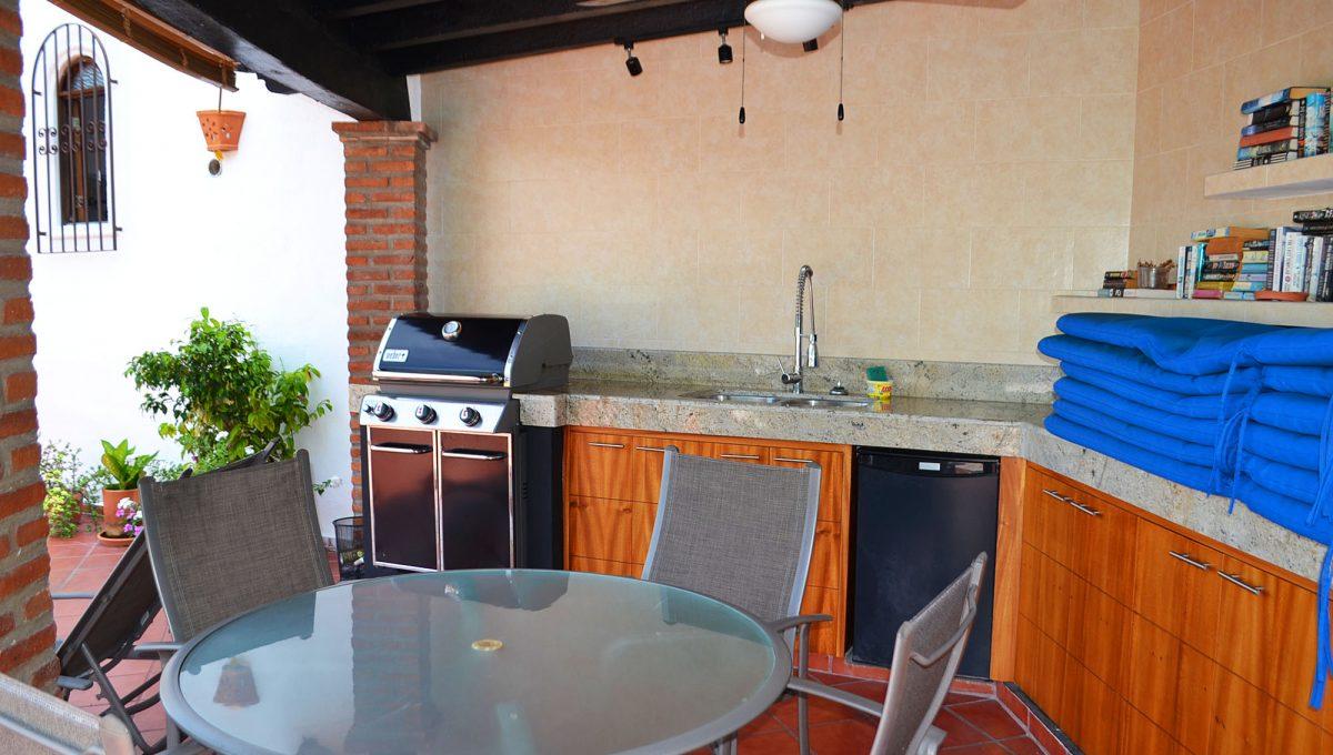 Santa Barbara Studio - Amapas Puerto Vallarta Vacation Rental (30)