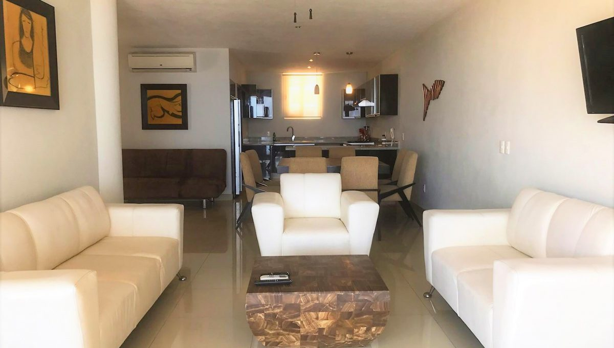Condo Rich Coast - 5 de Diciembre Puerto Vallarta Long Term Rental (1)