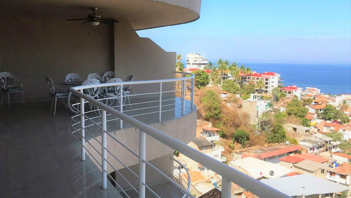 Condo Rich Coast - 5 de Diciembre Puerto Vallarta Long Term Rental (13)