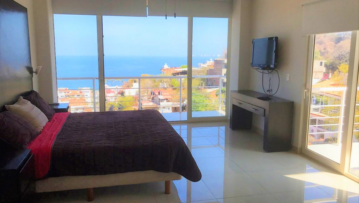 Condo Rich Coast - 5 de Diciembre Puerto Vallarta Long Term Rental (2)