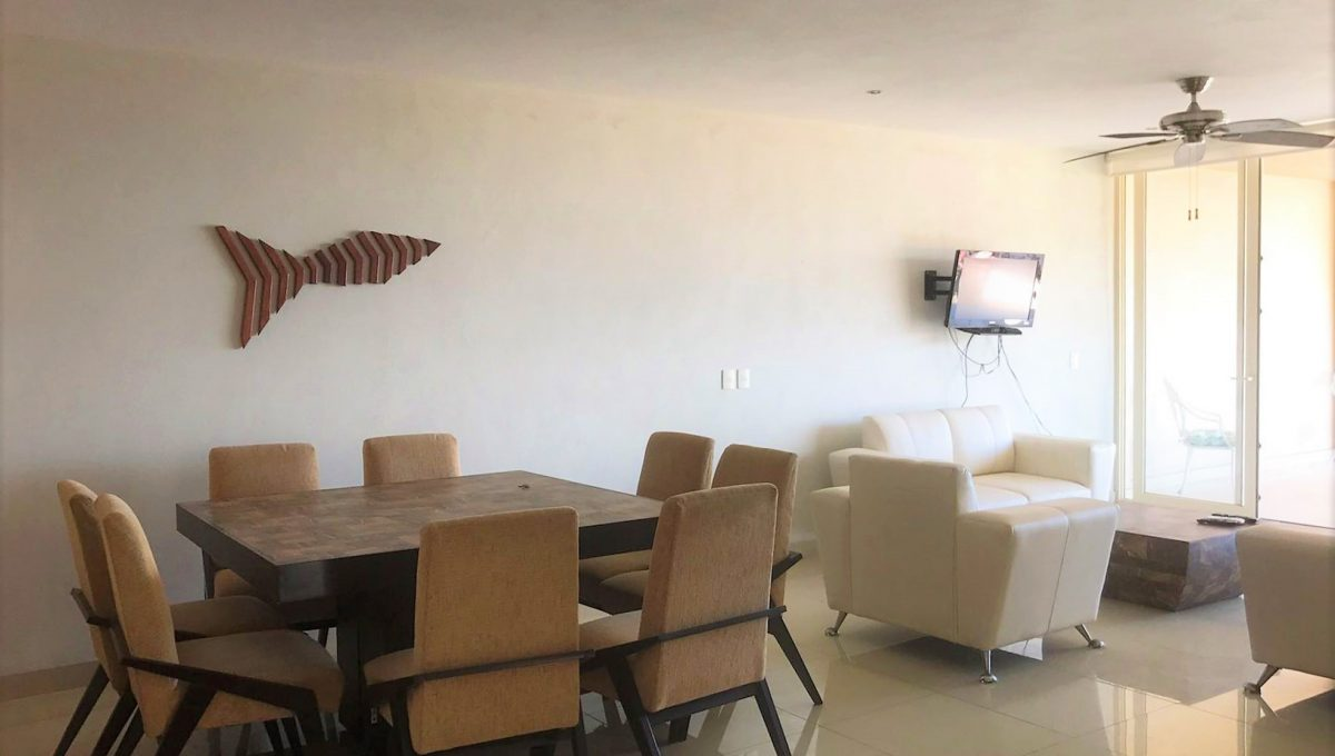 Condo Rich Coast - 5 de Diciembre Puerto Vallarta Long Term Rental (4)