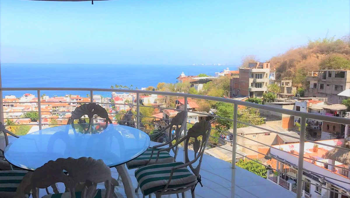 Condo Rich Coast - 5 de Diciembre Puerto Vallarta Long Term Rental (7)
