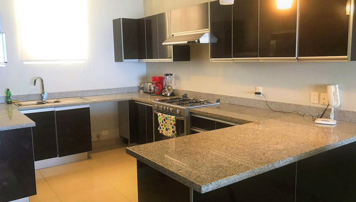 Condo Rich Coast - 5 de Diciembre Puerto Vallarta Long Term Rental (9)