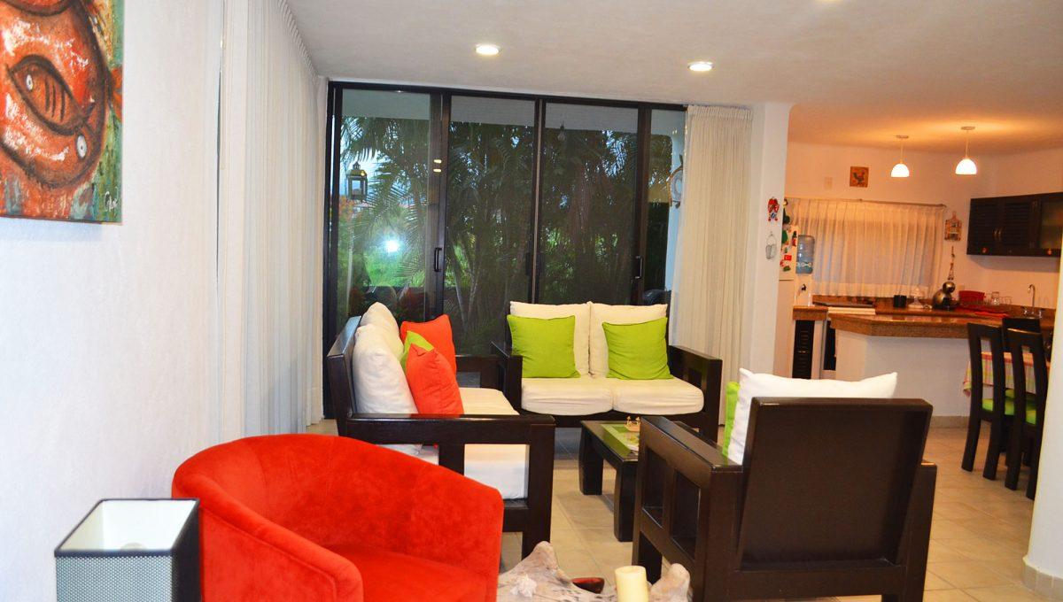 Marina Residencias - Marina Vallarta Puerto Vallarta Property Rental (15)