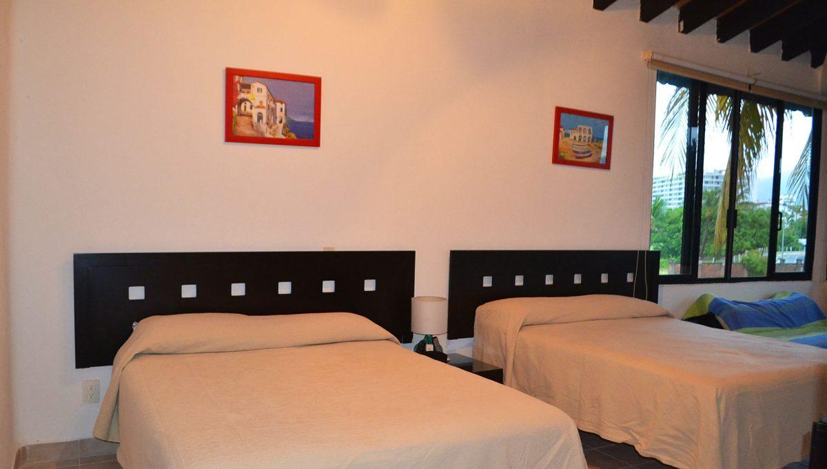 Marina Residencias - Marina Vallarta Puerto Vallarta Property Rental (29)