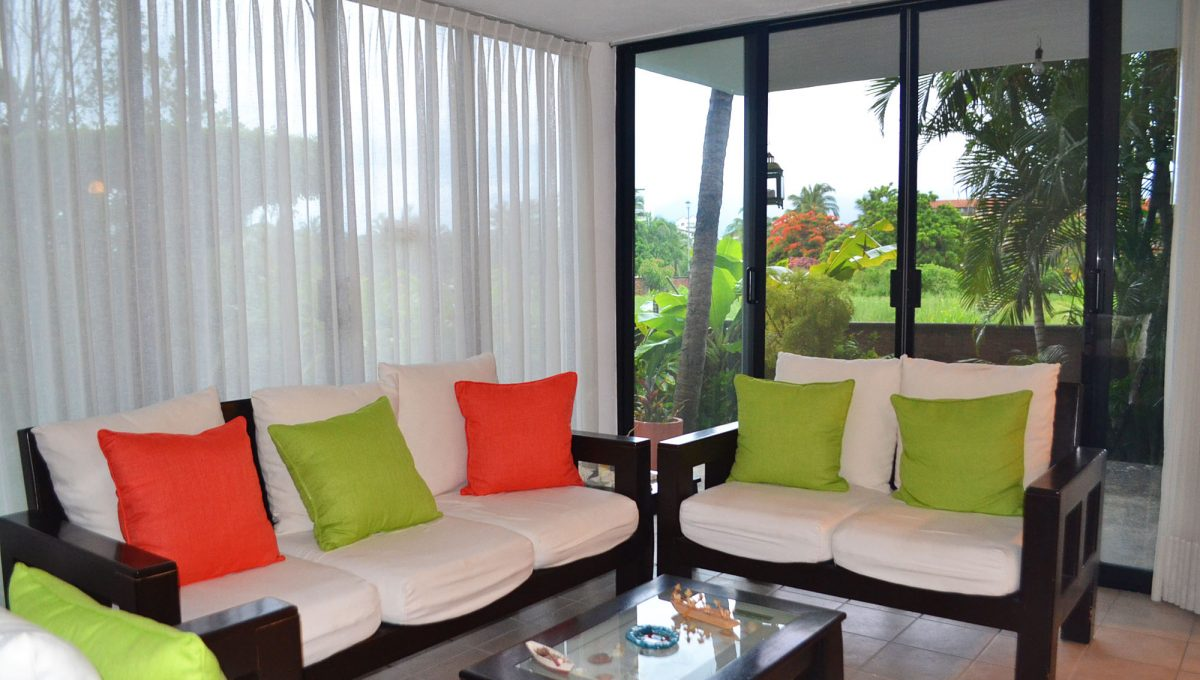 Marina Residencias - Marina Vallarta Puerto Vallarta Property Rental (5)