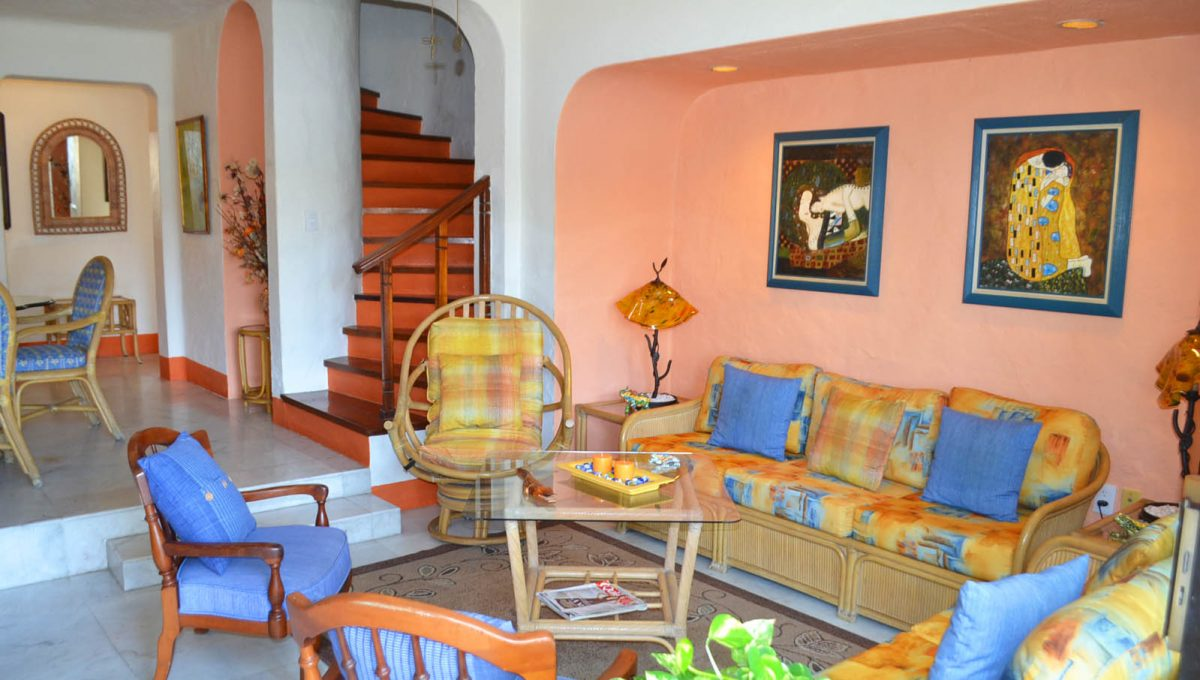 Puerto Iguana - Puerto Vallarta Rental Property  (15)