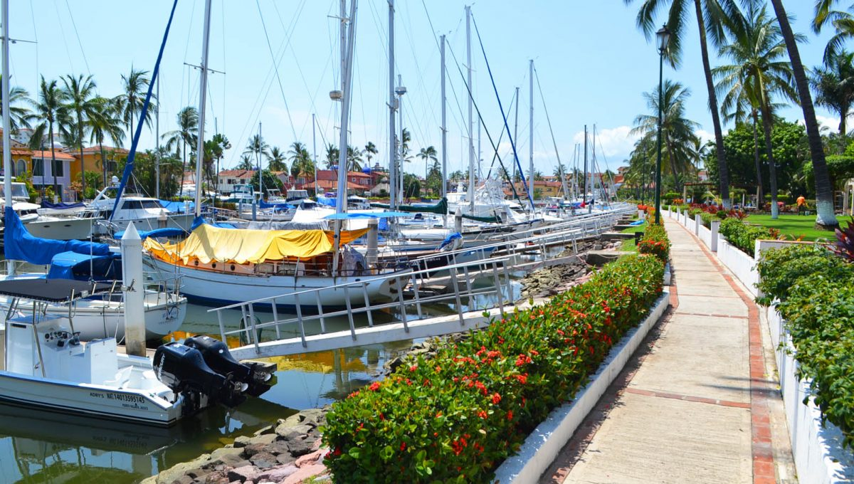 Puerto Iguana - Puerto Vallarta Rental Property  (17)