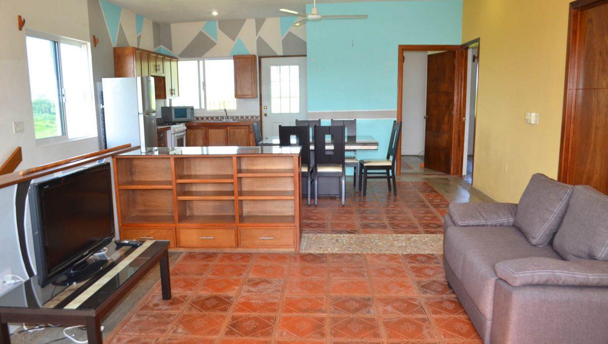 Real Campestre 7b - Bucerias Condo For Rent (11)