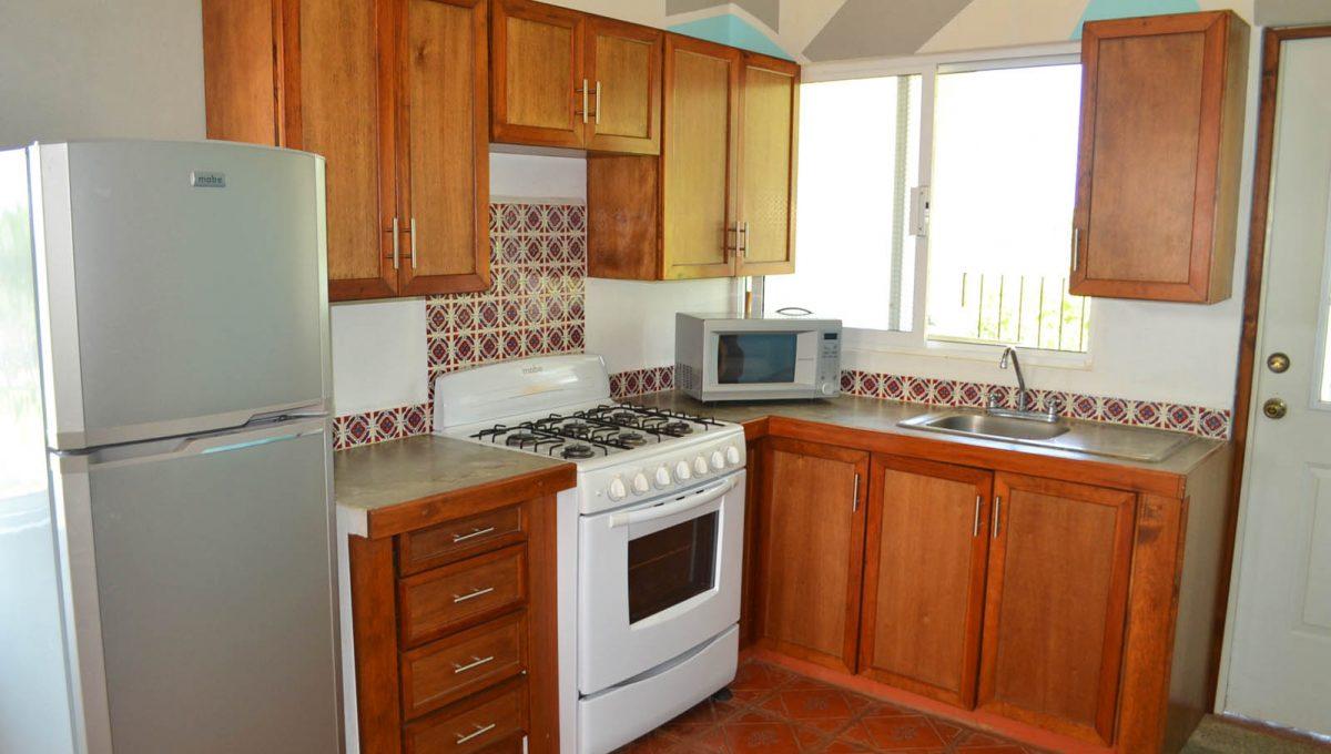 Real Campestre 7b - Bucerias Condo For Rent (3)