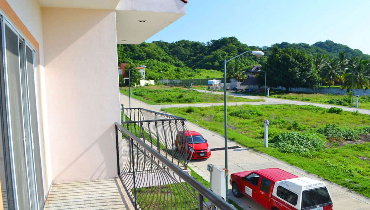 Real Campestre 7b - Bucerias Condo For Rent (31)