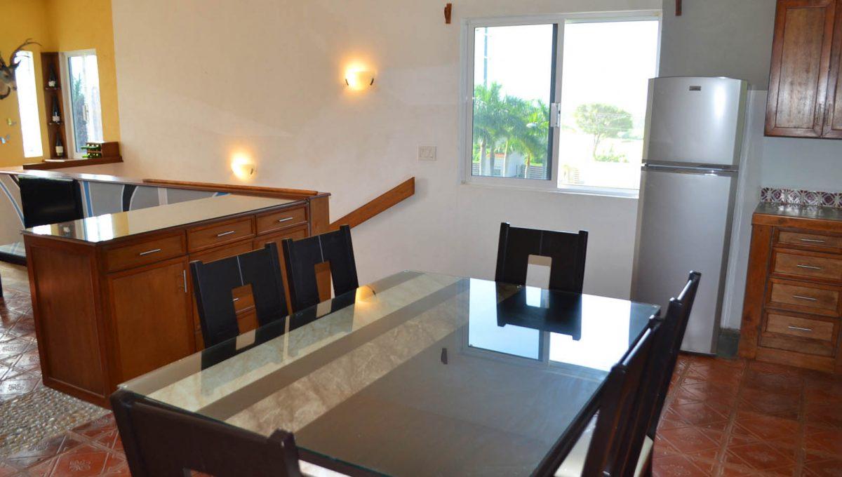Real Campestre 7b - Bucerias Condo For Rent (6)