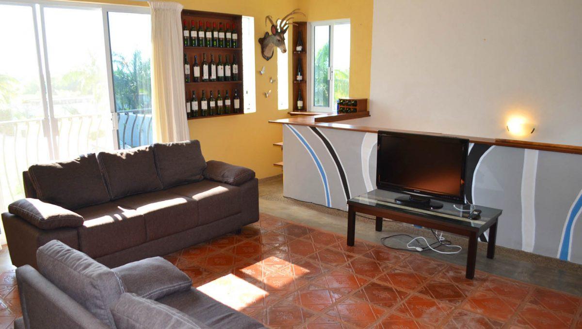 Real Campestre 7b - Bucerias Condo For Rent (8)