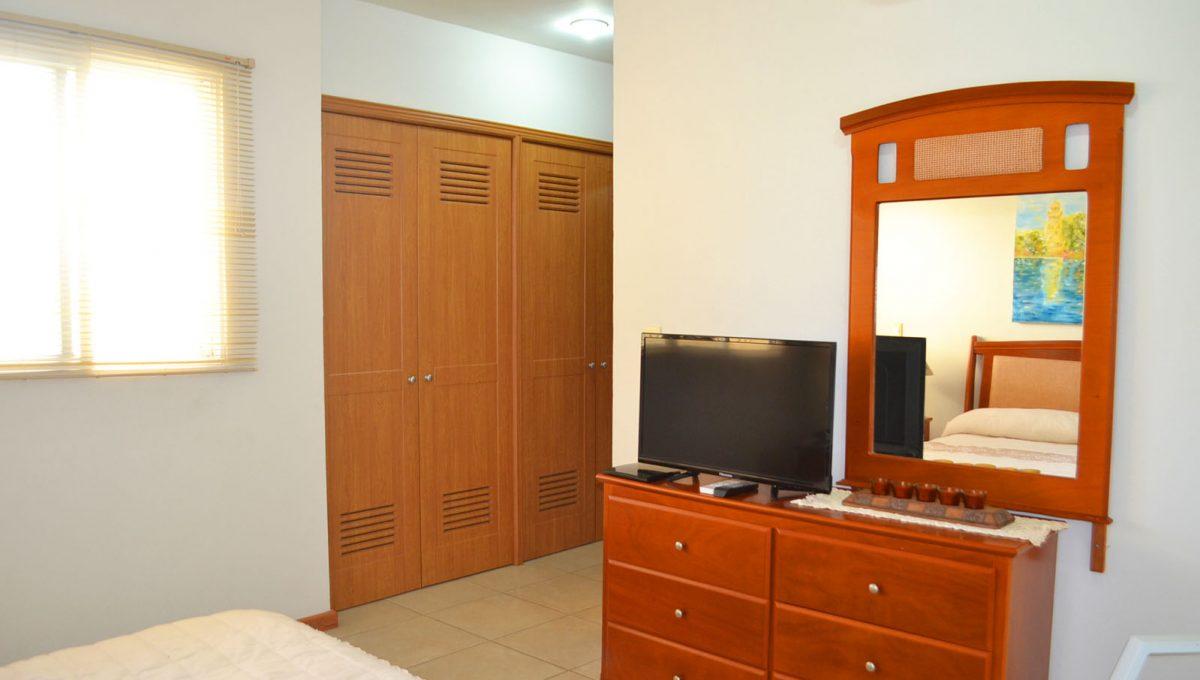 Santa Fe 303B - Nuevo Vallarta Condo For Rent (12)
