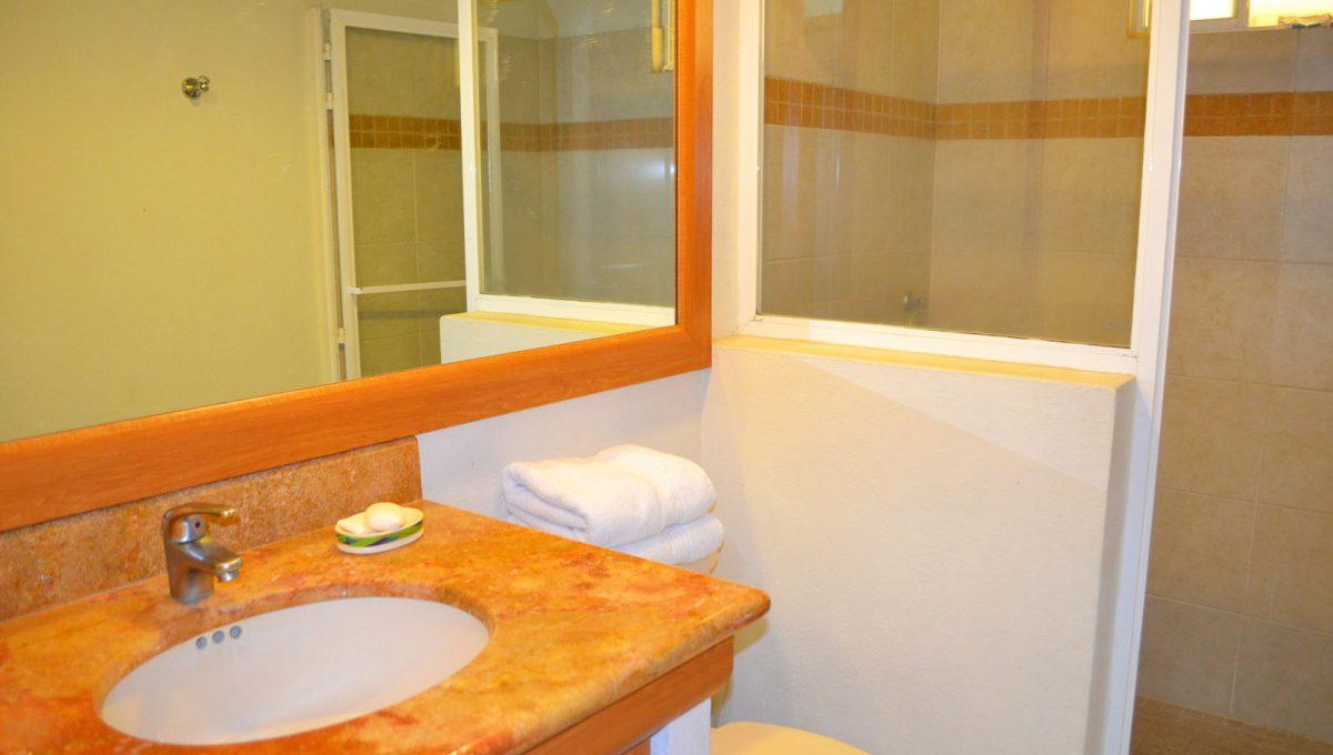 Santa Fe 303B - Nuevo Vallarta Condo For Rent (13)