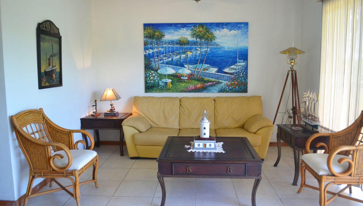 Santa Fe 303B - Nuevo Vallarta Condo For Rent (17)