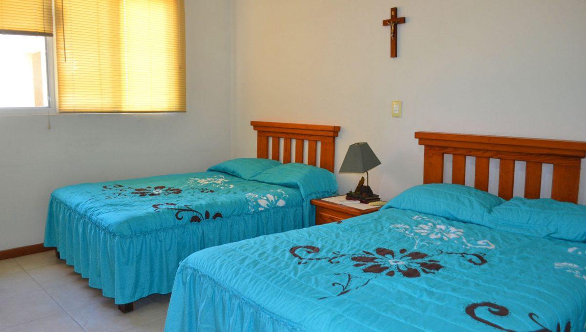 Santa Fe 303B - Nuevo Vallarta Condo For Rent (2)