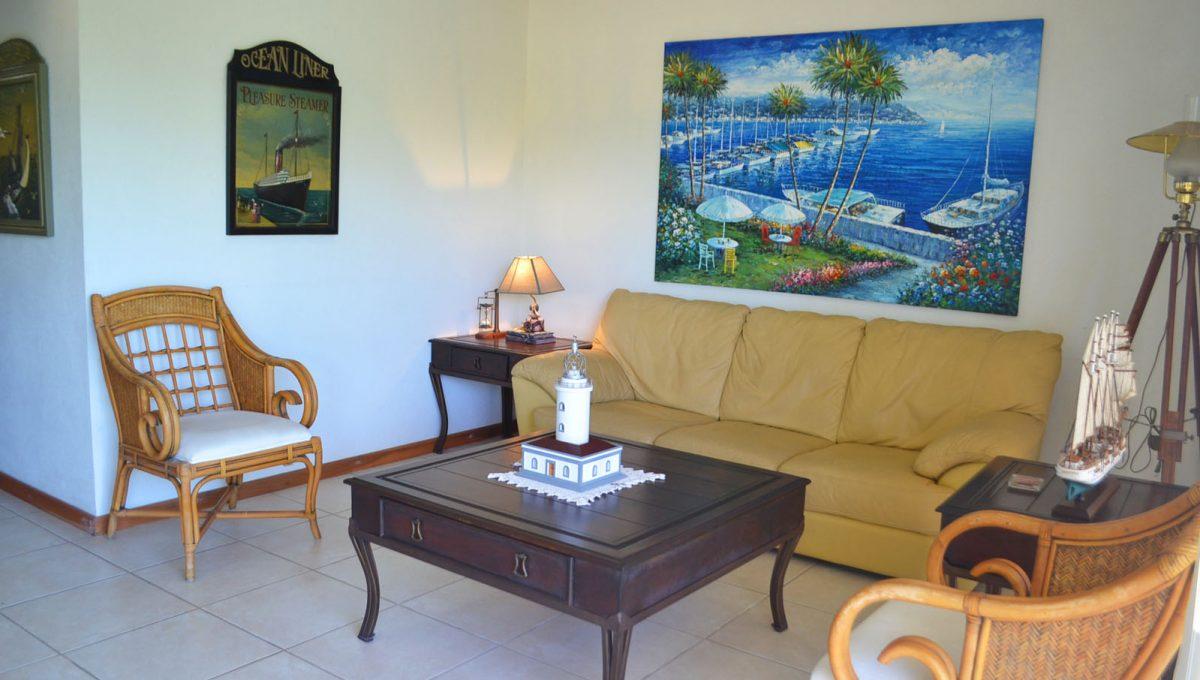 Santa Fe 303B - Nuevo Vallarta Condo For Rent (20)