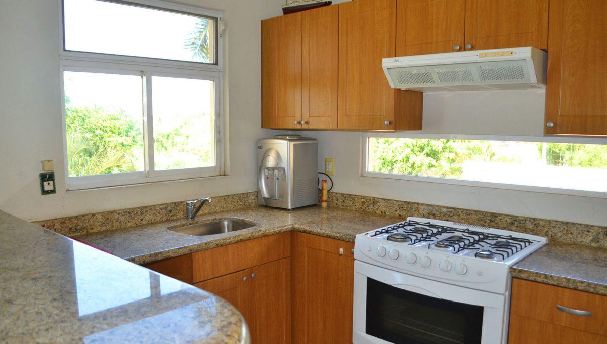 Santa Fe 303B - Nuevo Vallarta Condo For Rent (25)