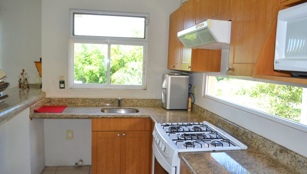 Santa Fe 303B - Nuevo Vallarta Condo For Rent (26)