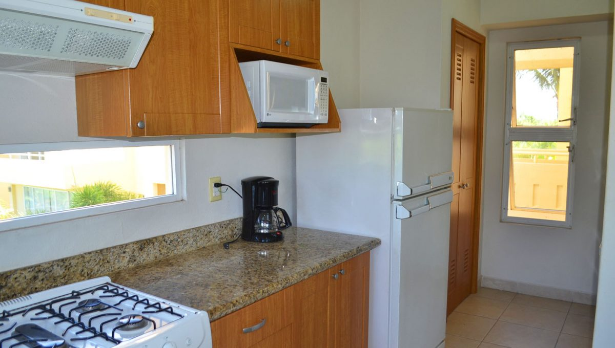 Santa Fe 303B - Nuevo Vallarta Condo For Rent (28)