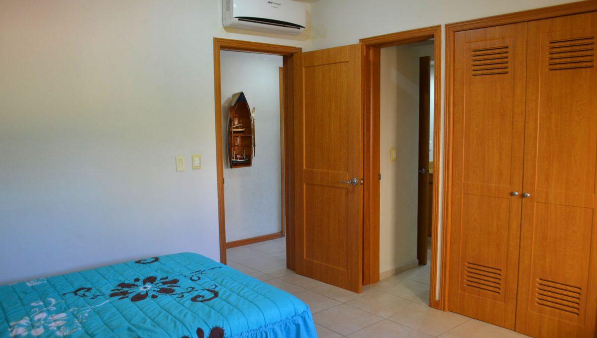 Santa Fe 303B - Nuevo Vallarta Condo For Rent (4)