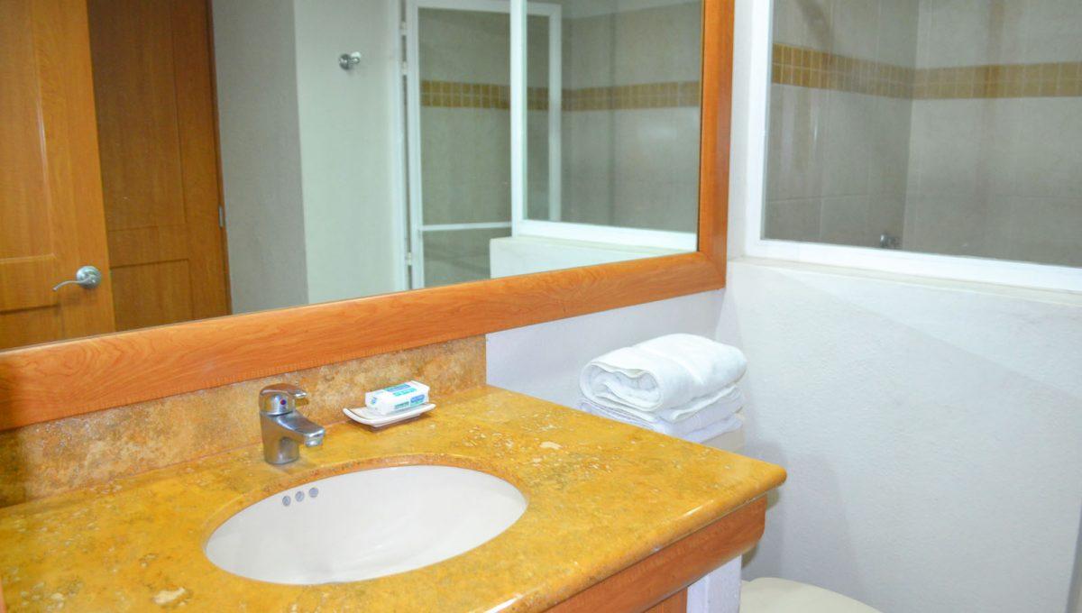 Santa Fe 303B - Nuevo Vallarta Condo For Rent (6)