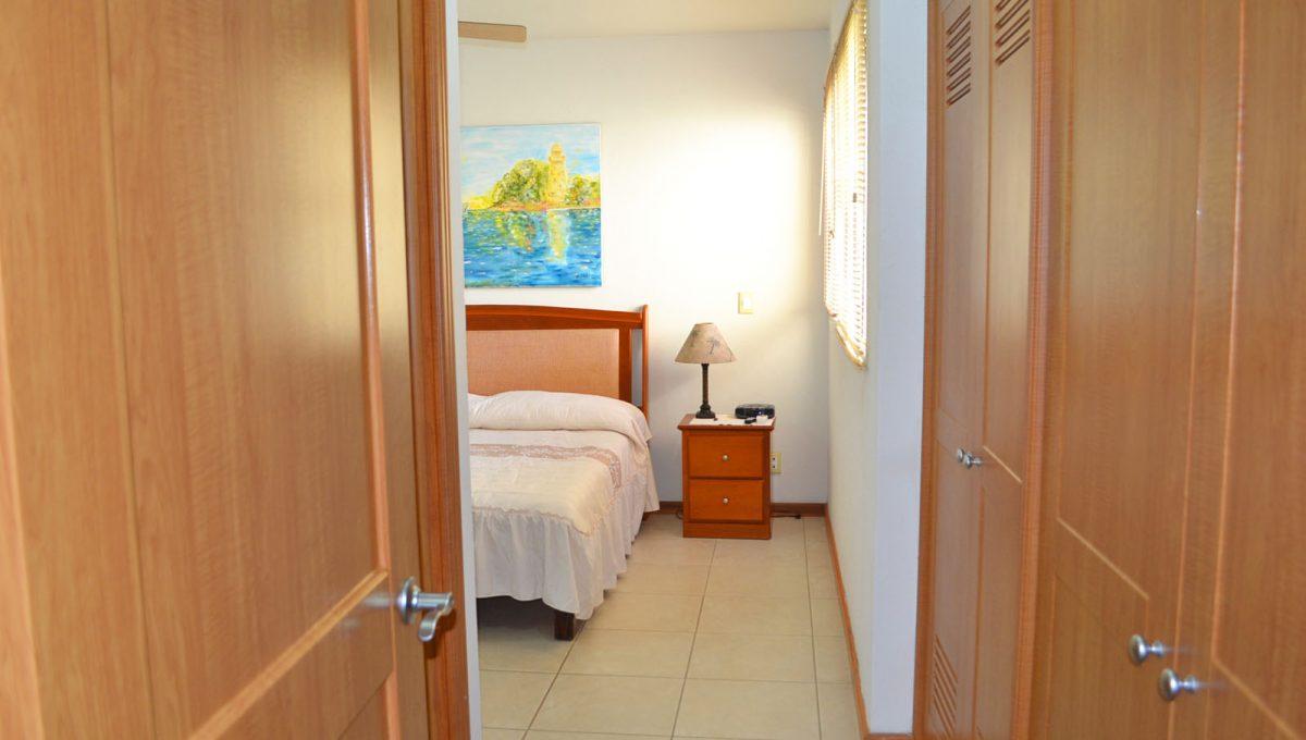 Santa Fe 303B - Nuevo Vallarta Condo For Rent (8)
