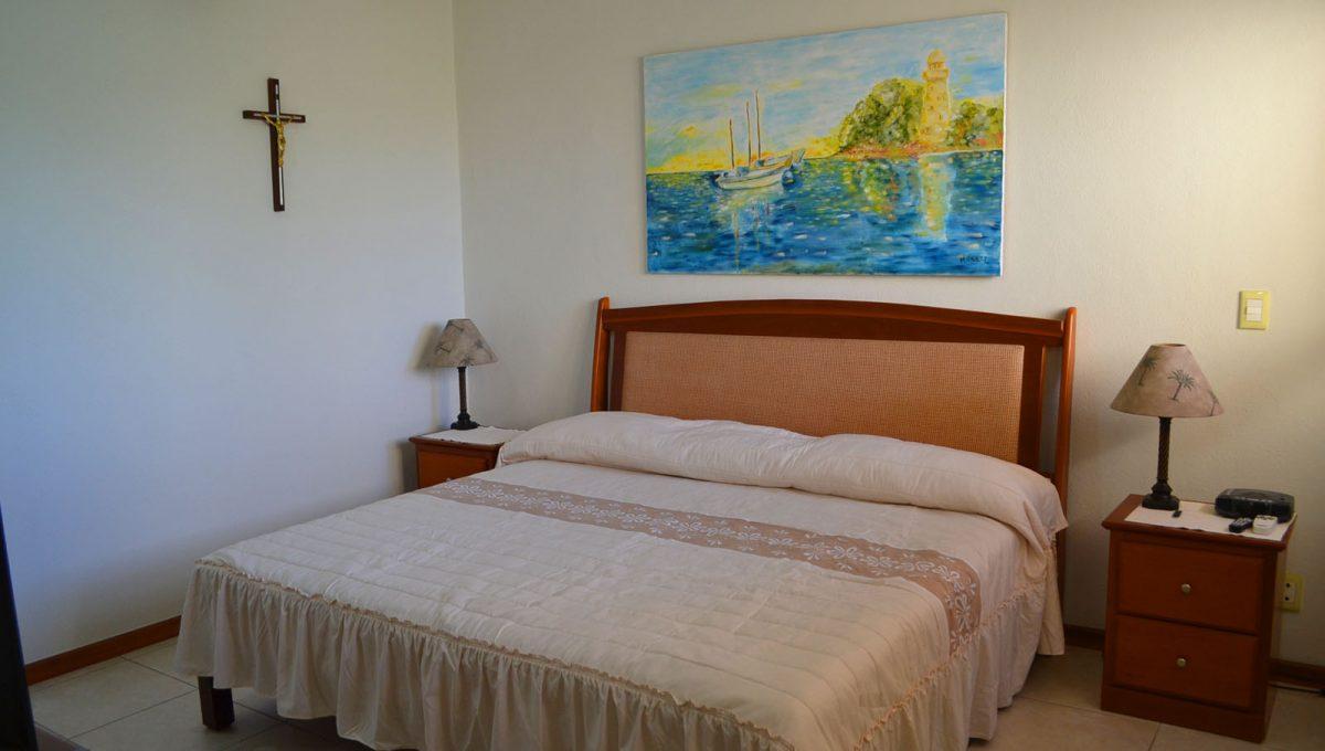 Santa Fe 303B - Nuevo Vallarta Condo For Rent (9)