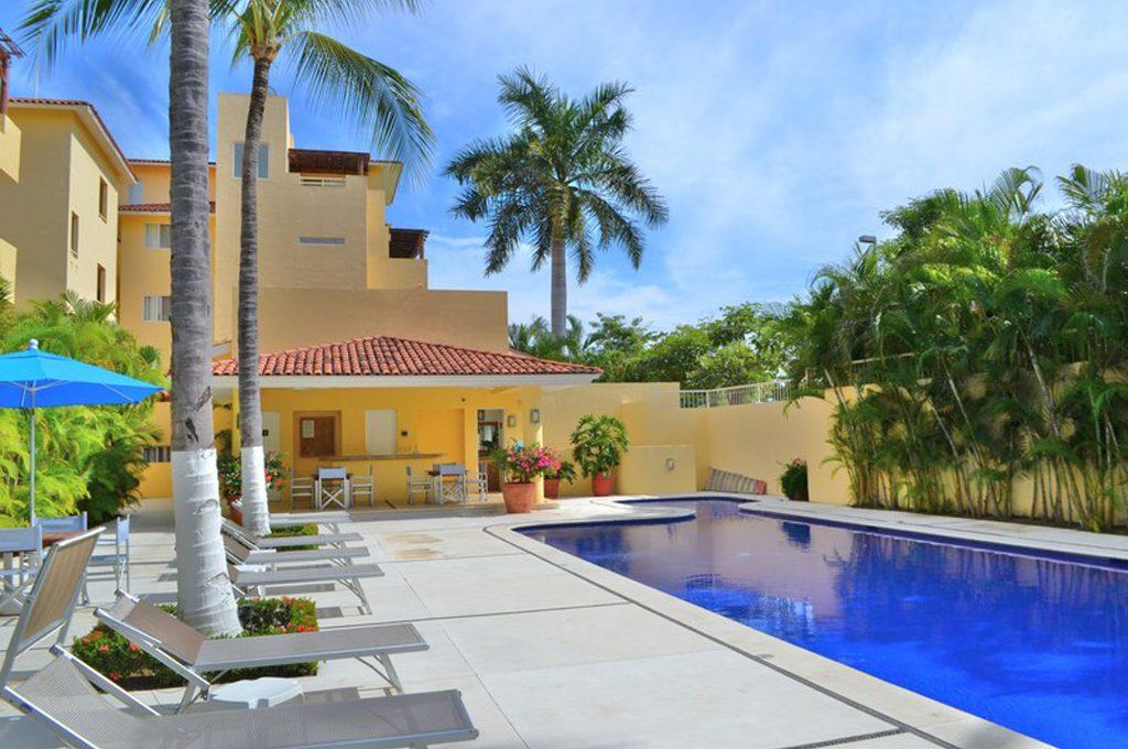 Santa Fe Common Areas Nuevo Vallarta For Rent (6)