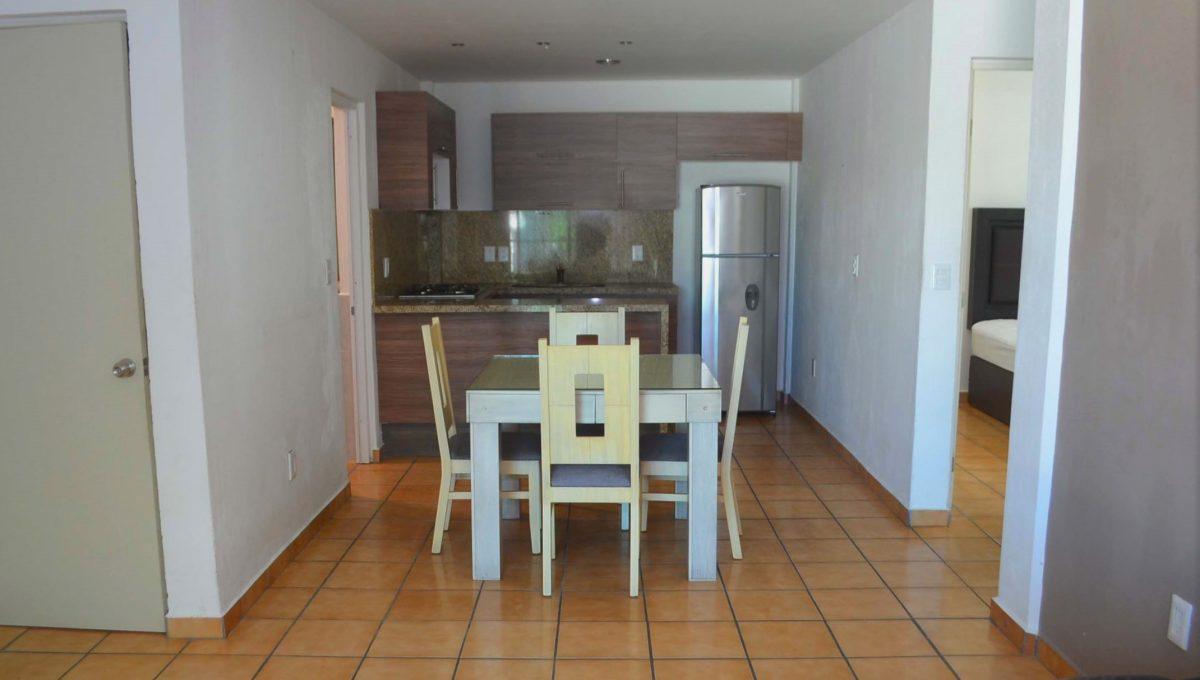 Apartment Madera - Puerto Vallarta Long Term Rental (3)