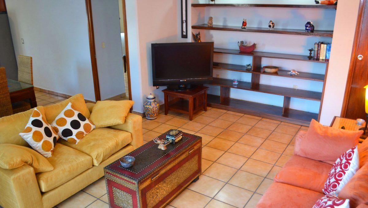 Condo Madera 3 - Puerto Vallarta Long Term Rental (1)