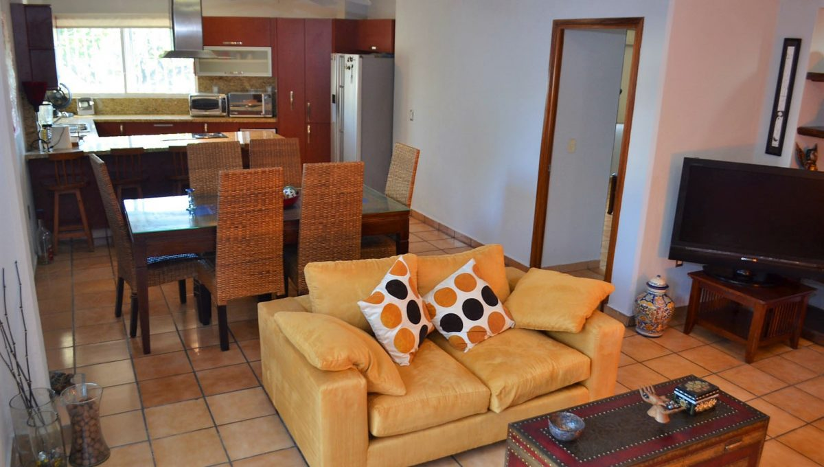 Condo Madera 3 - Puerto Vallarta Long Term Rental (2)