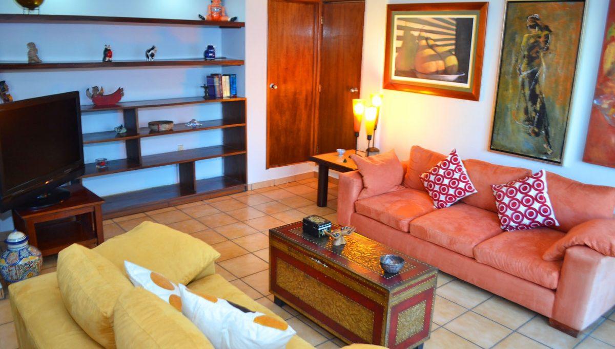 Condo Madera 3 - Puerto Vallarta Long Term Rental (3)