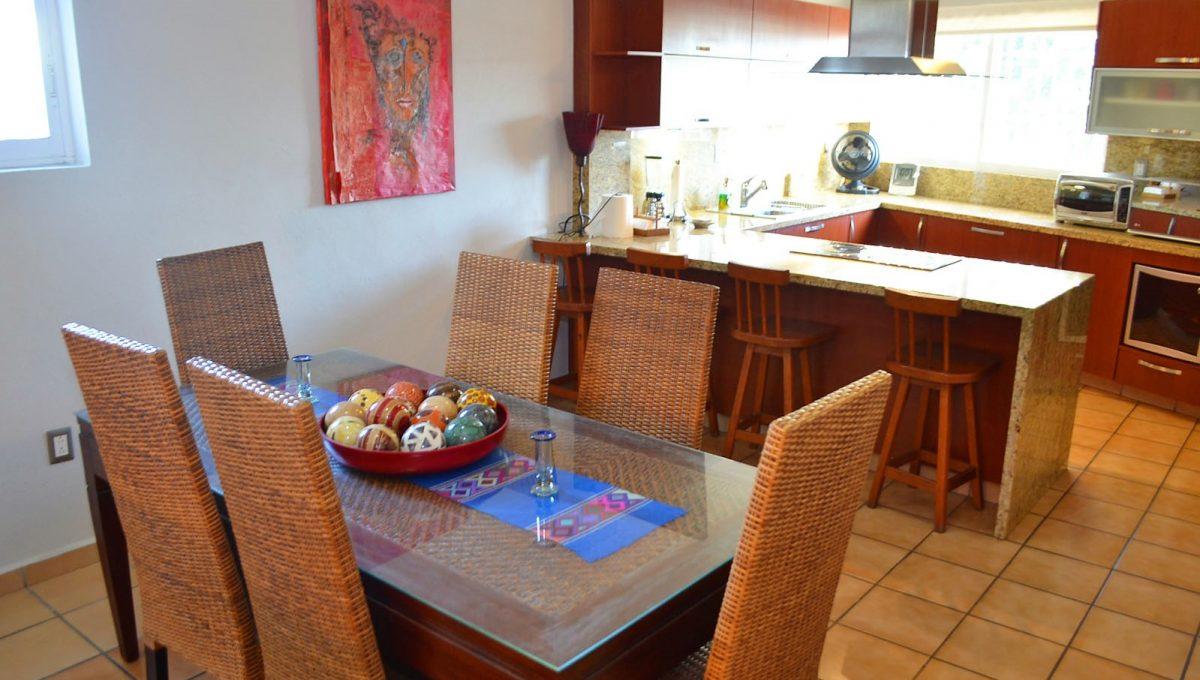 Condo Madera 3 - Puerto Vallarta Long Term Rental (4)