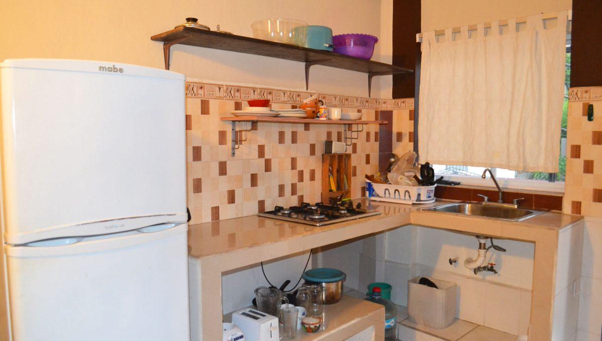 Condo Manny 1 - 5 de Diciembre Puerto Vallarta Apartment For Rent (1)