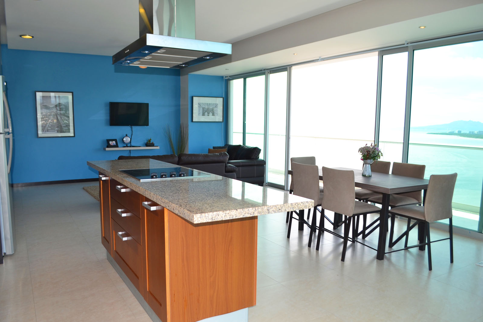 Condo peninsula vallarta dream rentals