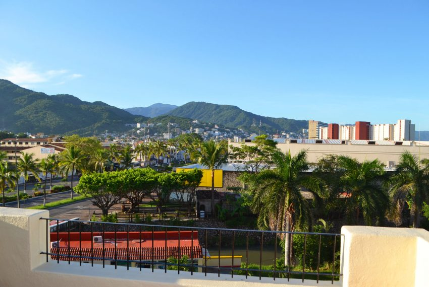 Plaza Santa Maria 404 - Puerto Vallarta Condo For Rent (10)