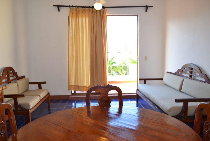 Plaza Santa Maria 404 - Puerto Vallarta Condo For Rent (18)